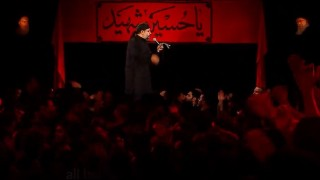 Wail and mourn for Hussain (pbuh)