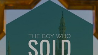 The boy who sold the prophet
