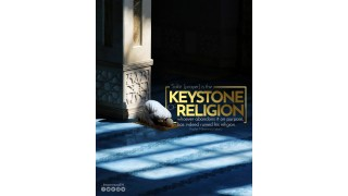Prayer is the keystone of religion
