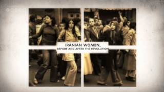 Iranian Women Before and After the Revolution