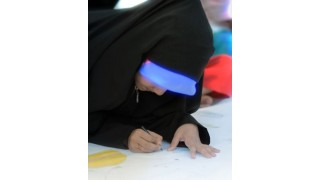 teaching children