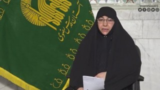 La honorable Fatima Zahra en las fuentes islamicas 1
